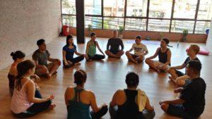 Community Fitness- Sense of Community