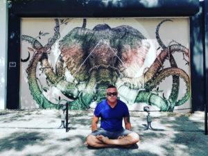 Edwin - Yoga Teacher