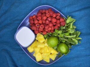 Ingredients Prep